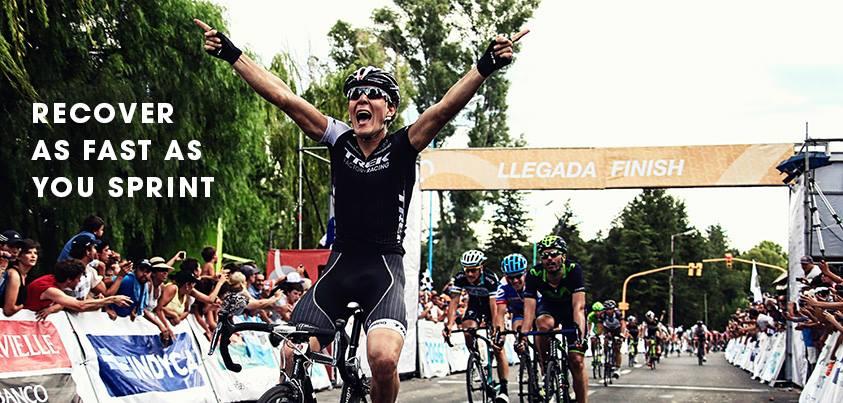 Giacomo Nizzolo Tour de San Luis 3. etap
