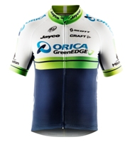 2014 Formaları: Orica – GreenEdge