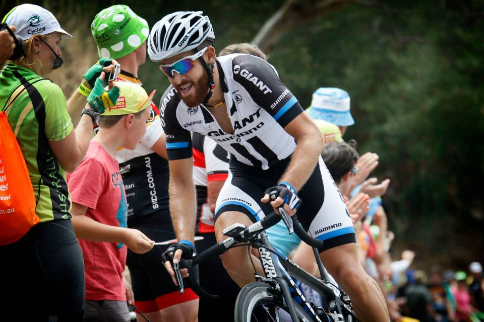 tour down under Simon Geschke