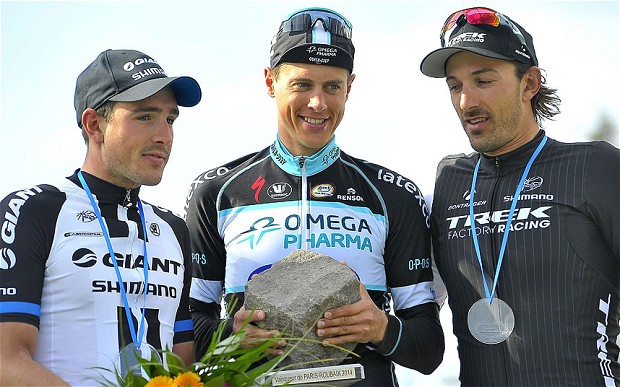 İnceleme: Paris-Roubaix 2014 – Niki Terpstra's Monumental Ride