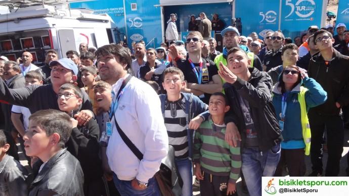 Türkiye Turu 2014 – Anekdotlar: Bölüm 9