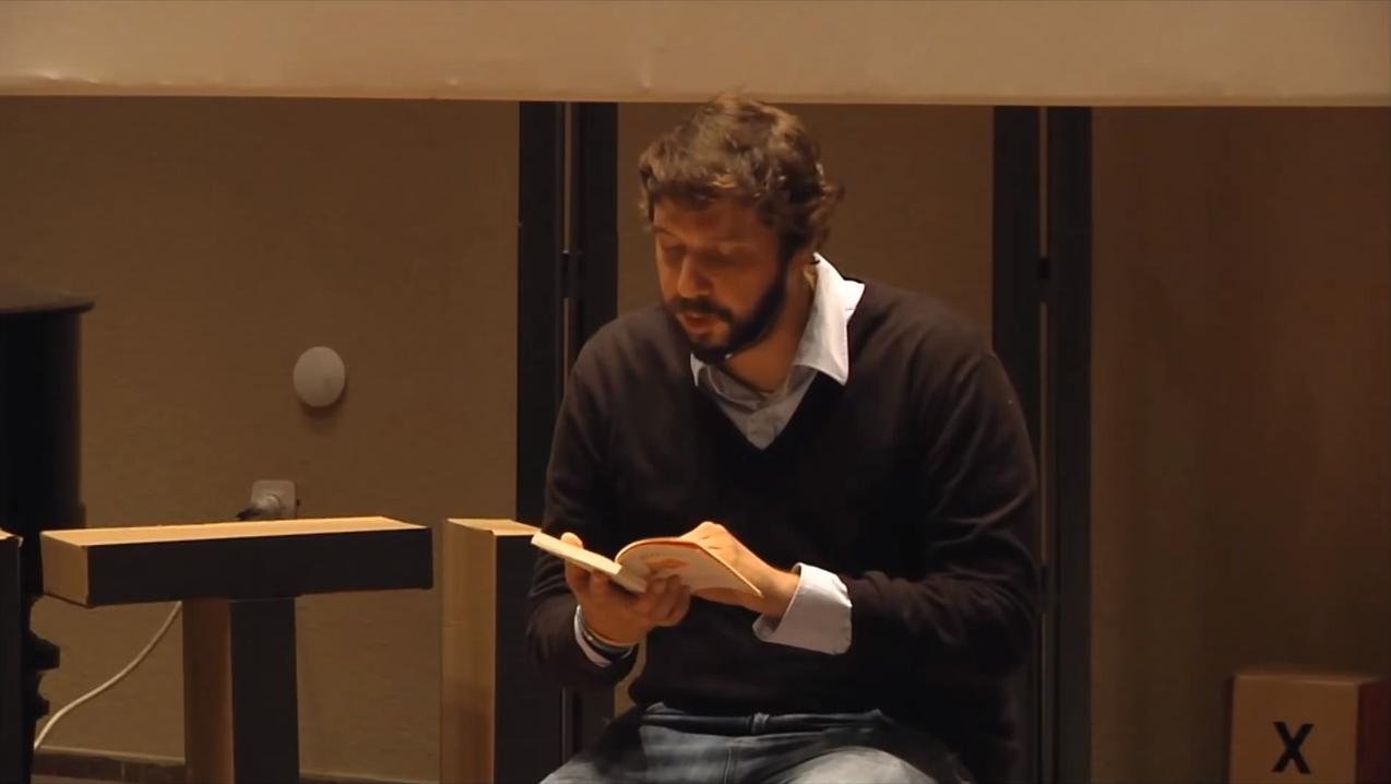 İnceleme: Caner Eler – TEDxITU 2013
