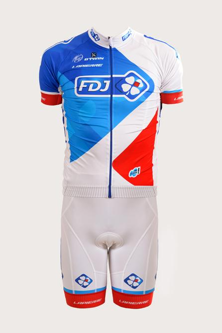 fdj jersey shorts full