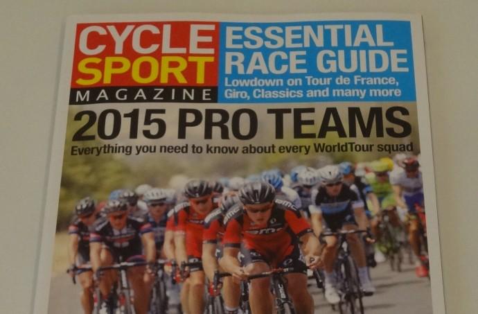 İnceleme: Cycle Sport – Nisan 2015: 2015 Sezonu Ön Değerlendirmesi