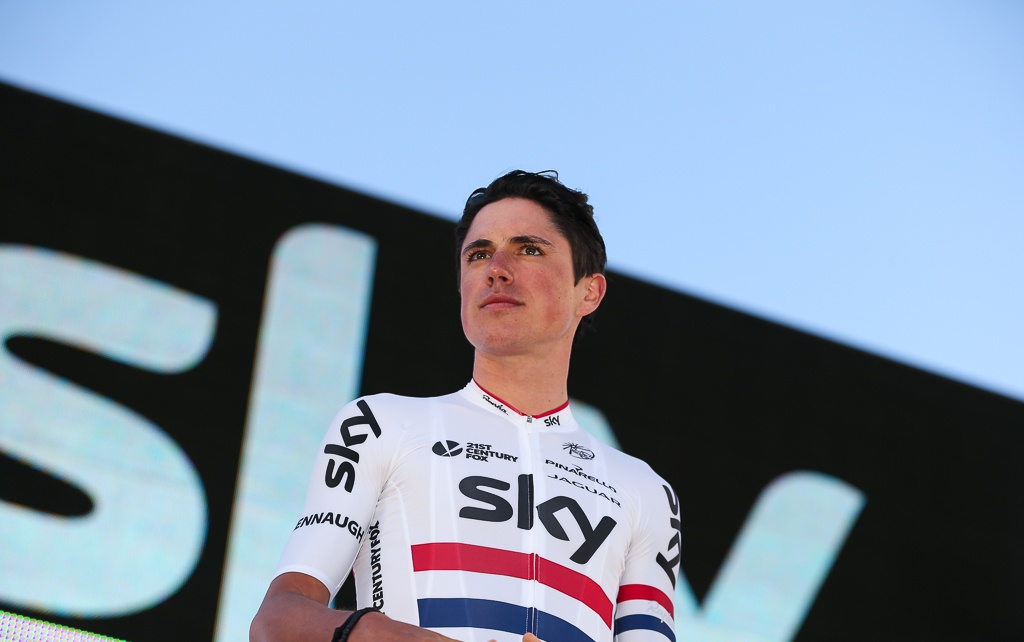 Santos Tour Down Under, Team Presentations