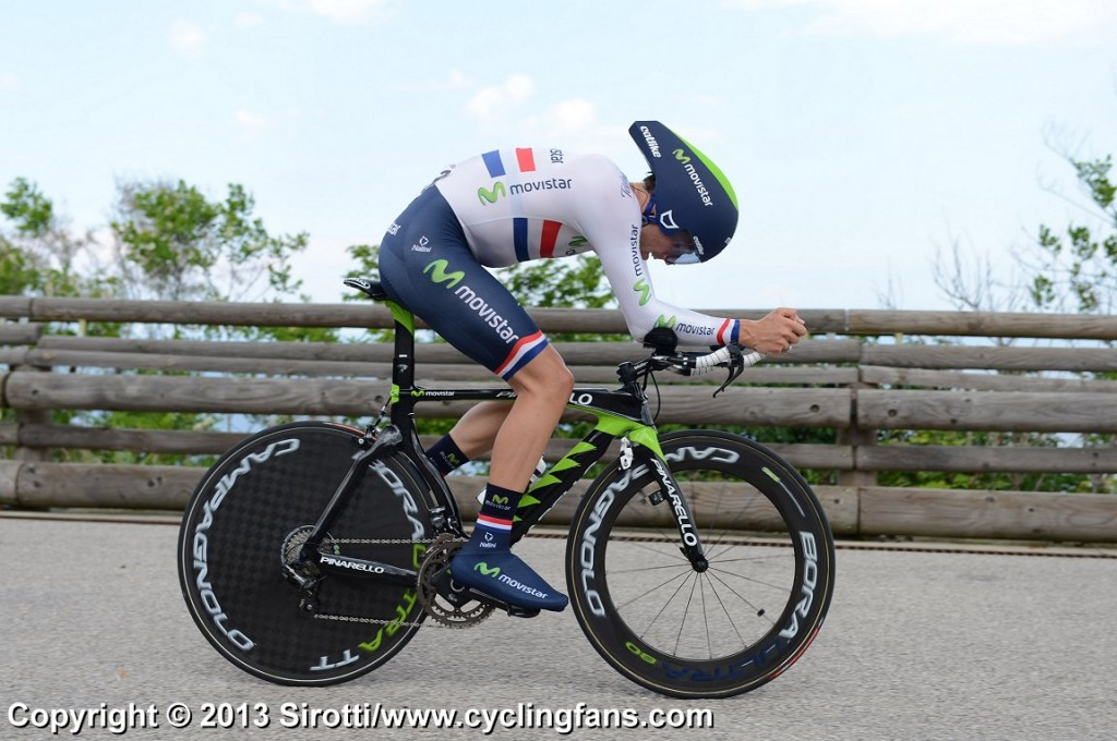 alex dowsett giro 2013 time trial victory