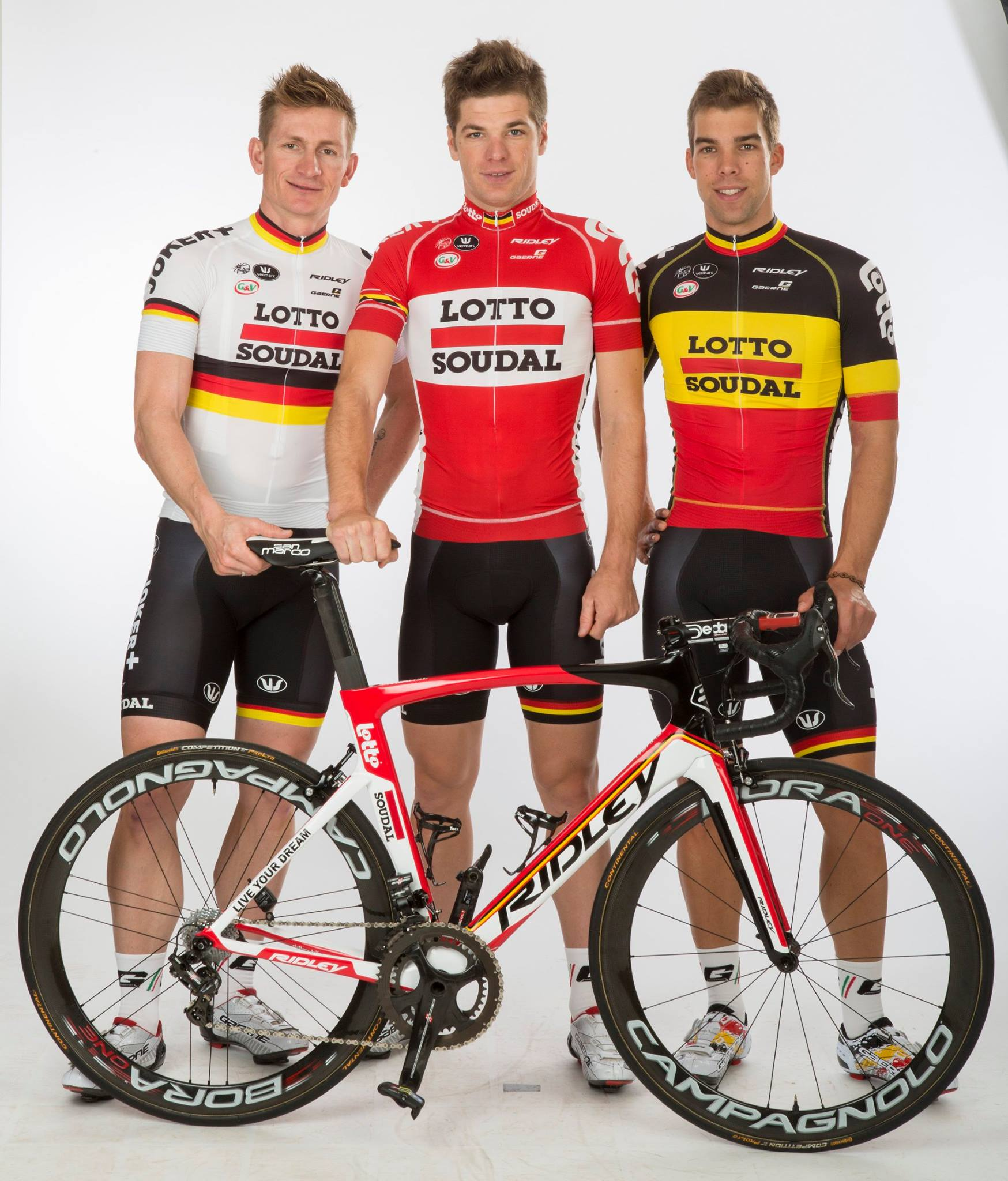 Team Lotto Soudal