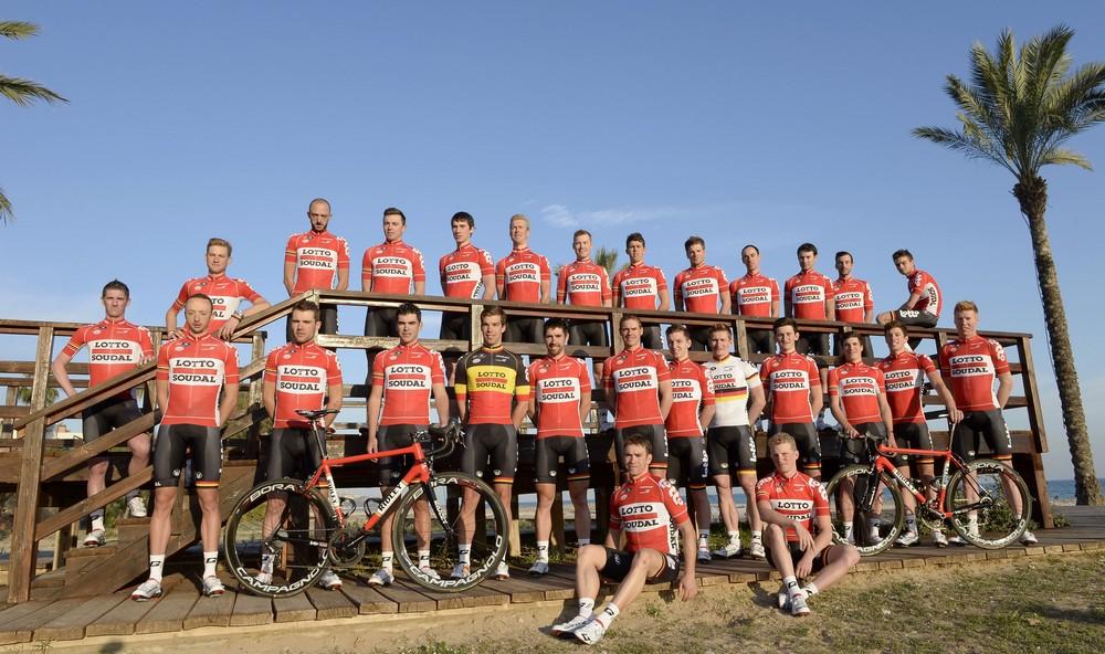 outside full team photo