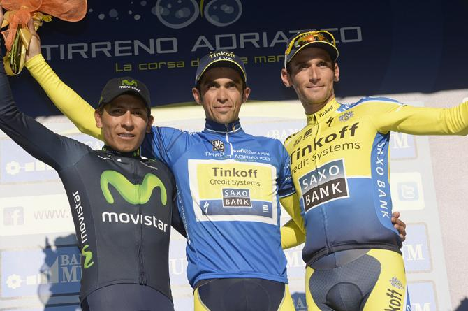 Tirreno – Adriatico 2015 | Yarış Öncesi Analizi