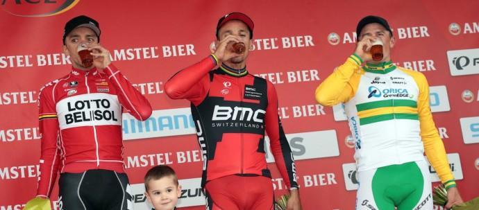 Amstel Gold Race 2015 | Yarış Öncesi Analizi