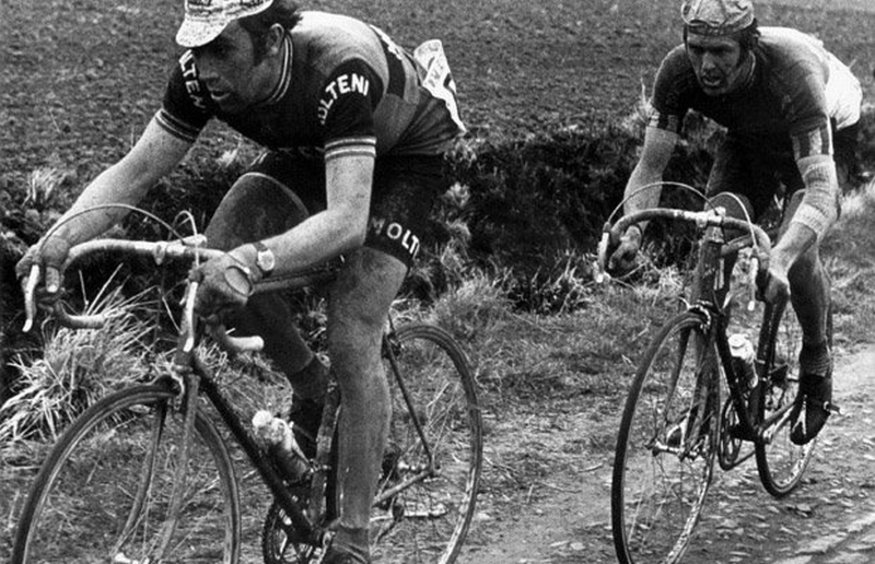 merckx ve vlaeminck