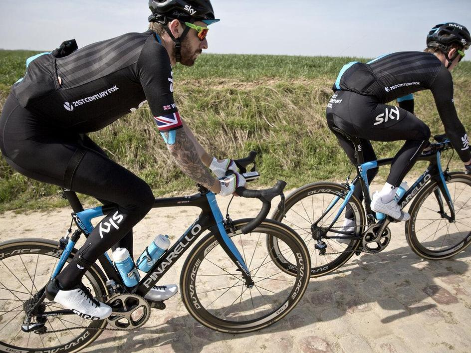 paris roubaix 2015 wiggins