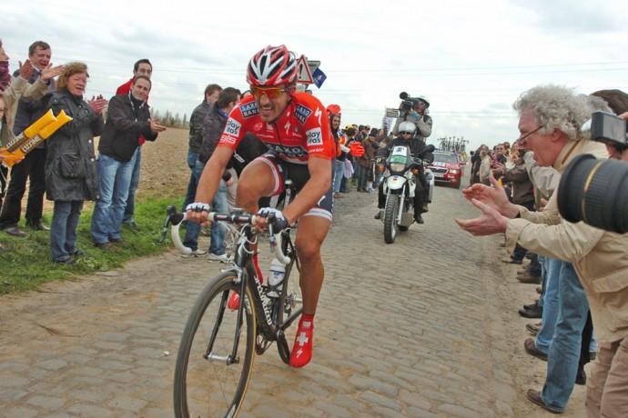 Paris – Roubaix | Deliliğin Son Kalesi