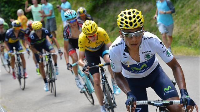 Güney Amerika'nın Bisiklet Süper Kahramanı