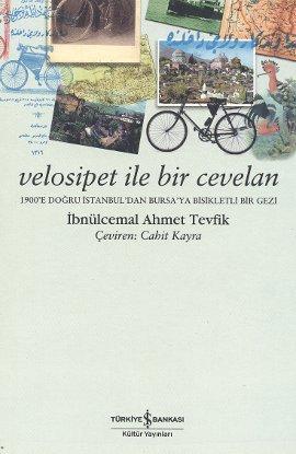 velosipet ile bir cevelan