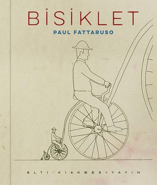 bisiklet-Paul Fattaruso