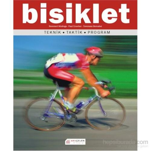 bisiklet teknik taktik program