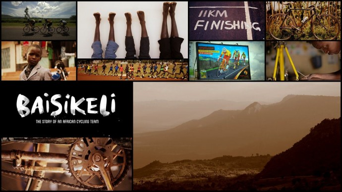 Belgesel İnceleme: Baisikeli – The Story of an African Cycling Team (2013)